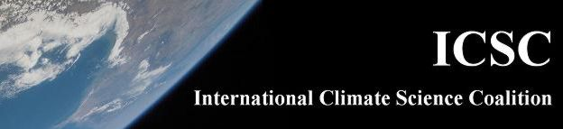 Link to the International Climate Science Coalition